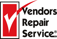 Vednors Repair Service Web Site