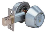 deadbolt locks for doors see all types and learn the differences