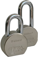Cobra 8200 Series Padlocks