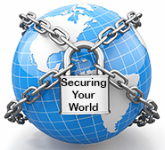 Securing Your World by Locking Systems International