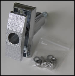 T-Handle for Vending Locks